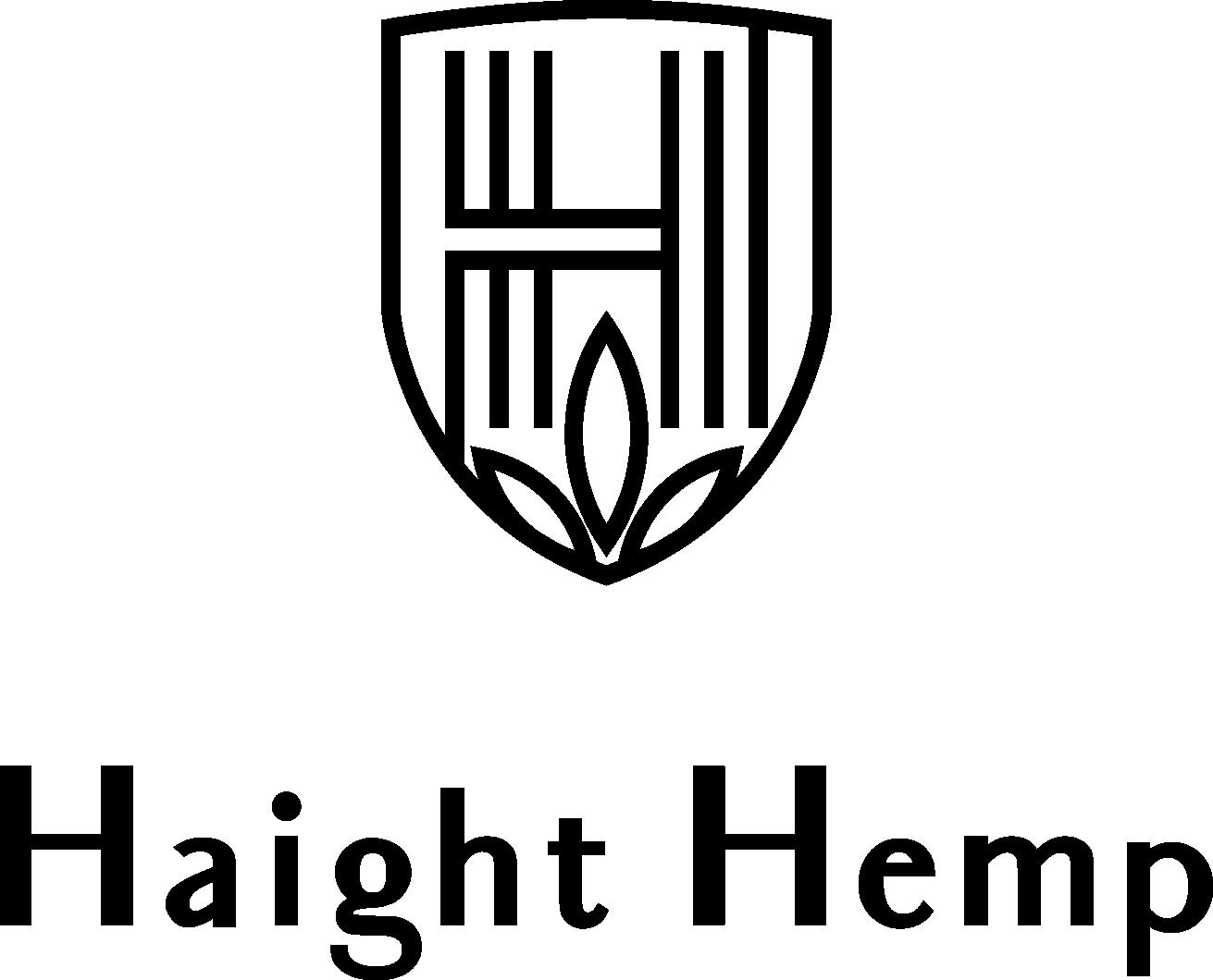 Haight Hemp logo